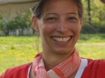 Johanna Mahr