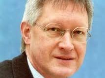 Dr. Erhard Berneburg